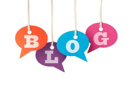tipy pro firemní blogování
