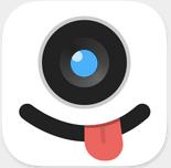 camoji - aplikácia na tvorbu animovaných gif obrázkov