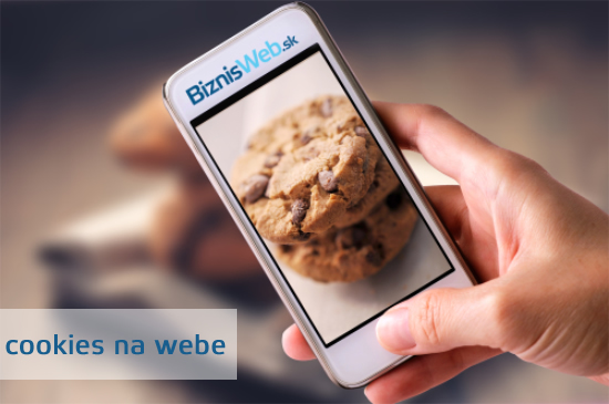 ako nastaviť súhlas so spracovaním cookies na web stránke a eshope od BiznisWeb