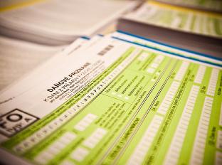 novelizované ustanovenia daňového poriadku od 1.januára 2016