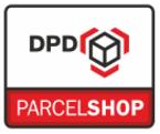 Rozšírené možnosti dopravy - DPD PARCELSHOP