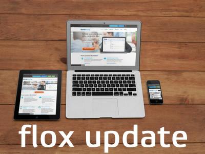 update cms flox 2 a 3