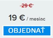 profesionálny e-shop od BiznisWeb.sk, balíček START-UP