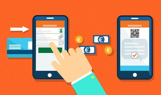 mobilné platby - viamo, viamo platby cez mobil