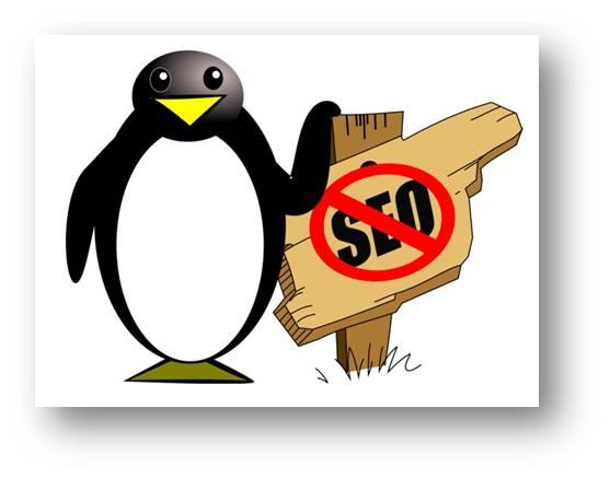 google penguin update, google penguin