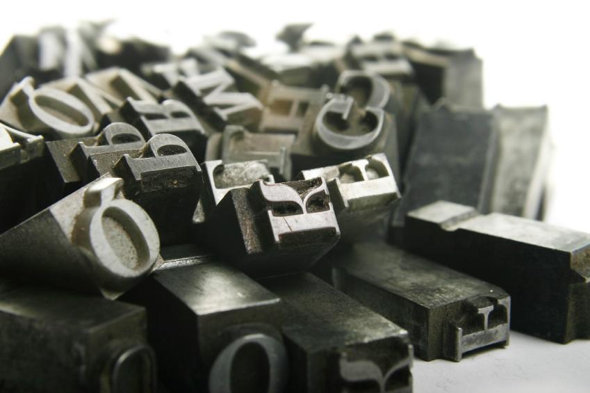 typografia a jej význam pre konverzie na www stránke