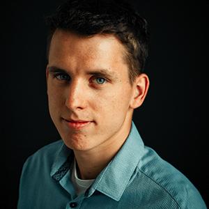 Jakub Gombár Visibility