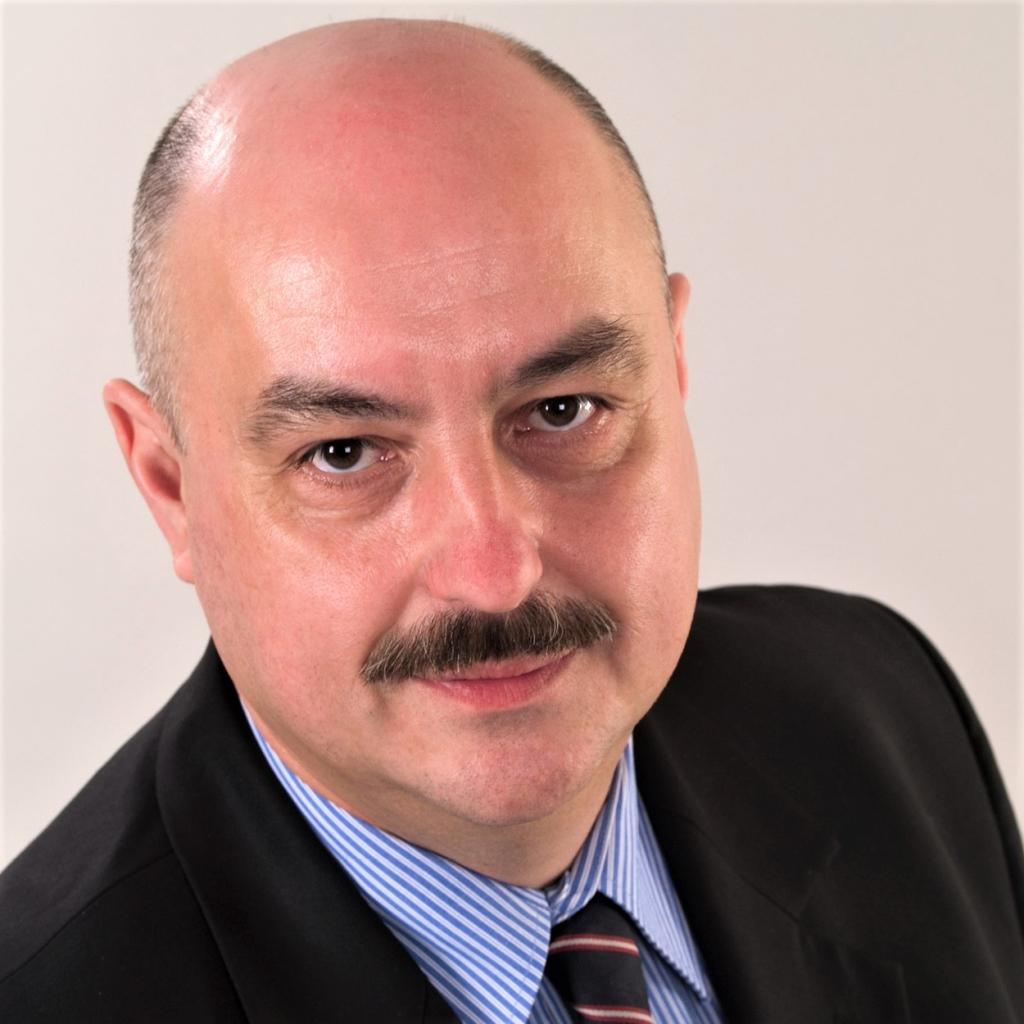 Ľuboš Otto, obchodný riaditeľ DPD SK