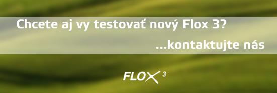 flox 3 - moderný systém pre tvorbu web stránky a eshopu